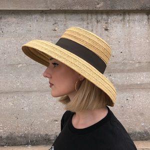 Classy Sun Hat